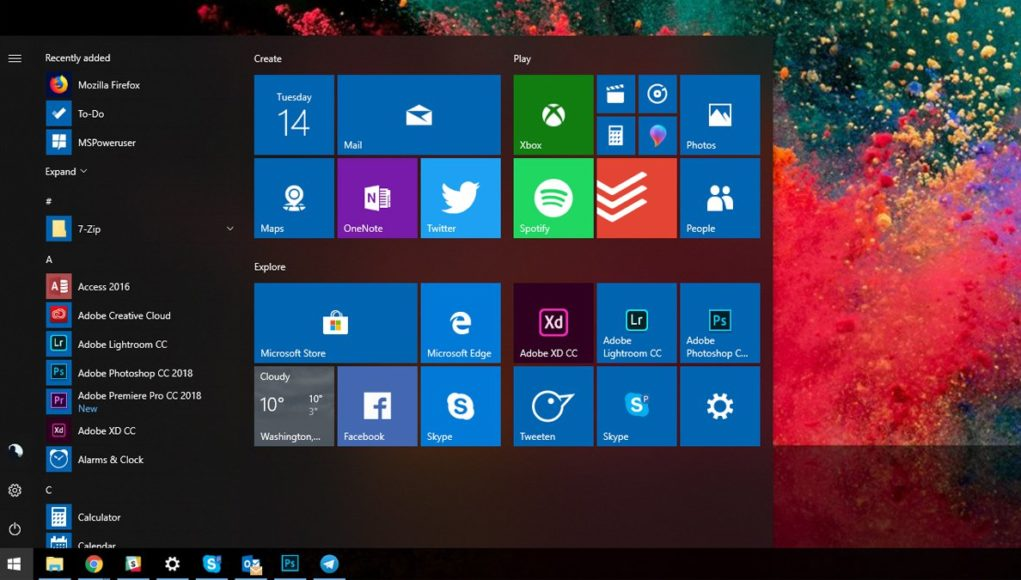 Din Windows-computer er perfekt til at spille på