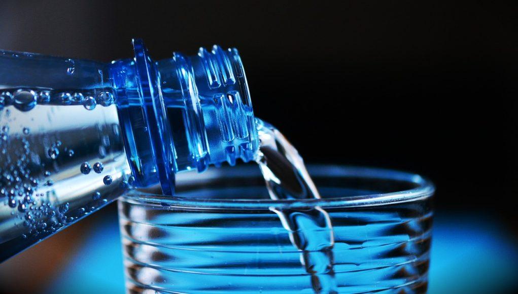 Den reelle omkostning ved flaskevand
