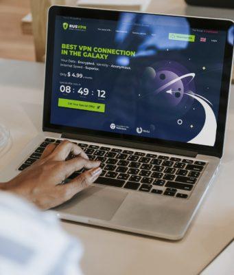 Brug en VPN når du spiller online for penge
