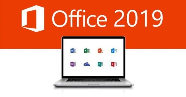 Introduktion til Office 2019
