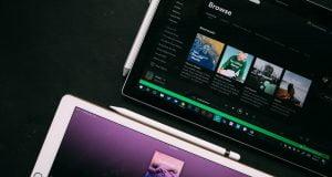 Sådan downloader du musik fra Spotify