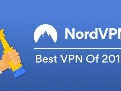 VPN til Android med NordVPN